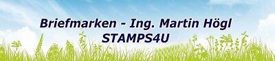 Briefmarken STAMPS4U