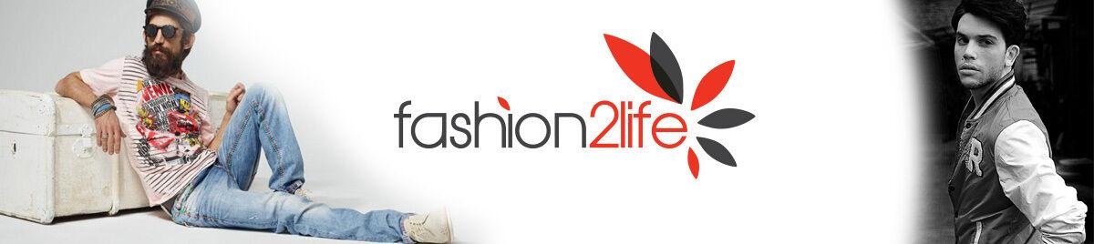 fashion2life