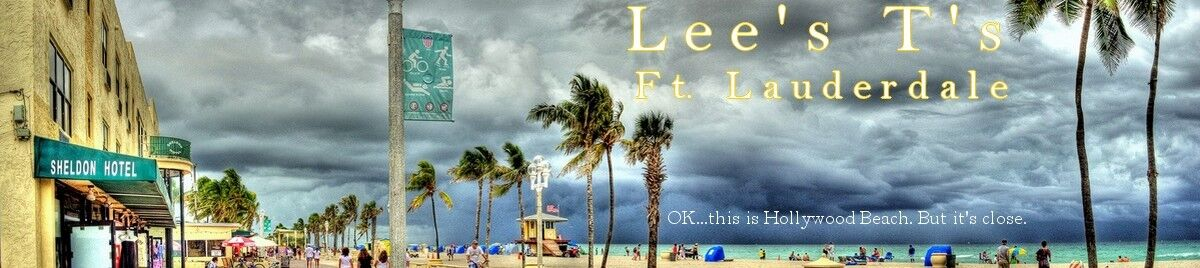 Lee s T s in Fort Lauderdale