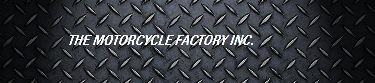 The Motorcycle Factory Inc.