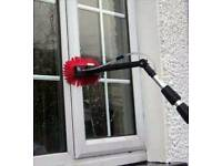 Window cleaning round (wfp)