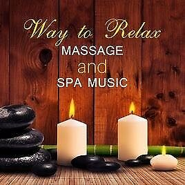The Best Invigorating And Relaxing Massage In City Centre