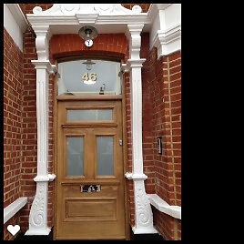 Joinery products from staircases to sash windows.