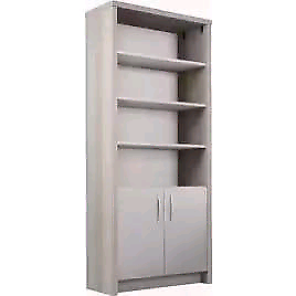Hallway Storage Display cabinet only £95. Real Bargains Clearance Outl