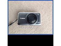Canon PowerShot SX220 HS - Sale