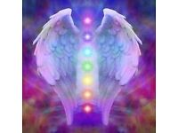 INDIGO SPIRIT - Angelic Reiki Healing Treatments for Mind, Body and Soul Healing.