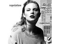 Taylor Swift's reputation Stadium Tour - Etihad Stadium, Manchester