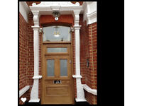 Quality joinery products from curved staircases to sash windows and front doors.