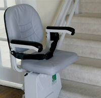 NEW STAIR LIFTS MADE IN CANADA $2795 INSTALLED NO TAX