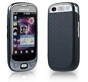 UNLOCKED SAMSUNG SGH-T746 IMPACT TOUCHSCREEN CELL PHONE HSPA 3G GSM CAMERA 3MP VIDEO BLUETOOTH GPS WIFI ANDROID DEBLOQUE