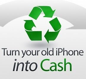 CASH FOR YOUR IPHONE TODAY ANY CONDITION