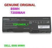Genuine Dell Inspiron 6000 Battery