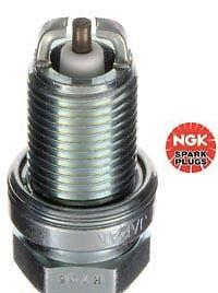 NGK BKR6EKPA Spark Plug  (Single Plug)