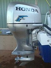 HONDA 225HP VTEC OUTBOARD MOTOR Karumba North West Area Preview