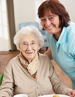 Home care worker for Hire