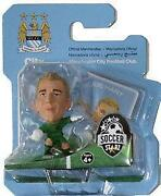 Microstars Man City