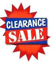 Moving house clearing sale!!!! Gisborne South Macedon Ranges Preview