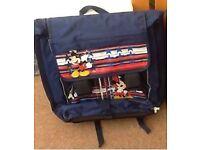 Disneyland kids large backpack