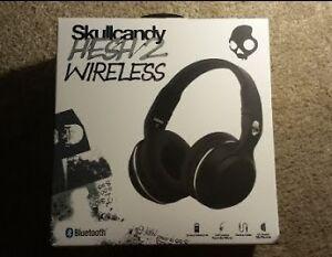 Skullcandy Hesh 2 Wireless / Headset Bluetooth