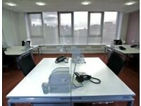 Flexible HG1 Office Space Rental - Harrogate Serviced offices
