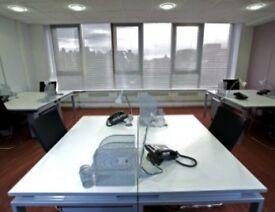 Flexible HG1 Office Space Rental - Harrogate Serviced offices