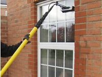 Window Cleaning Round For Sale - Pembrokeshire/Carmarthenshire