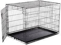 Dog crate-extra large