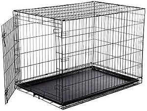 Large dog crate kennell