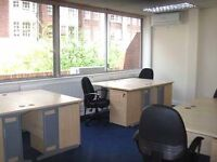 Bayswater Serviced offices - Flexible W2 Office Space Rental
