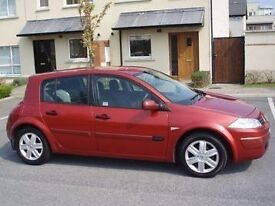 Renault megane for sale #£140 quick sale
