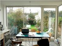 1/2/4/5/7mths + SPECIAL vry lge dbl rm LOVELY hse 2 min Stoke Newington Church St FANTASTIC 80ft gdn