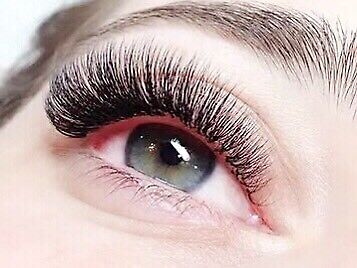 Affordable Eyelash Extension from $99