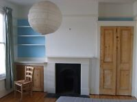 3-5/7mths + WONDERFUL vry lge rm in LOVELY hse 2 min Stoke Newington Church St-SPECIAL 80ft gdn