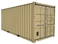 Sea Can Container Sales and Rentals.