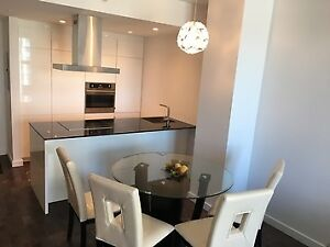 Old Montreal-Modern Furnished 3 1/2 Condo for Rent