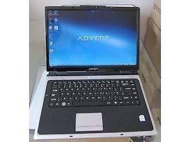 Advent 5612 Laptop