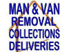 Man and Van Collection & Delivery Service Ayrshire Ayr, Prestwick, Troon, Irvine, Kilmarnock, North Ayrshire, South Ayrshire, East Ayrshire