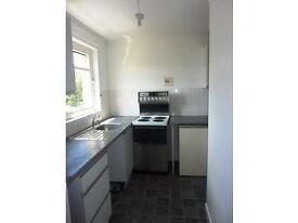 Well presented 2 bedroom upper flat located in Spruce rd, Cumbernauld, No Deposit, £425 per month