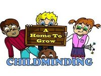 New Childminder Setting, Experienced Childminder in Kensal Green