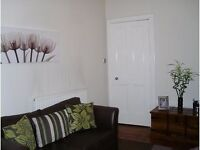 01/Feb/2017 - 1 Bed Tenement Top Floor Fully Furnished Anniesland £525pcm