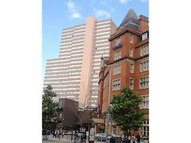 View Today, By Trinity Square and the Hilton, above the Shopping Centre, 2 Bedroom Student Apartment