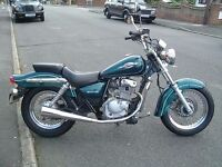 Wanted Suzuki GZ 125 for Donor bike non runner / problems etc and also want a GN / TU 250 Engine
