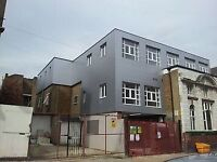 Large Bedsit with its own toilet shower and other facilities including all bills