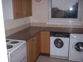 LOVELY TWO BEDROOM FLAT IN BRIDGE OF DON - EASY PARKING / DG & GCH PART.