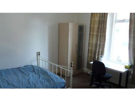 Lovely large double room £100pw or £120 for a couple all bills included Plus Internet !