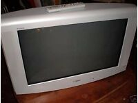 Free 28 inch Sony Trinitron TV with remote. Collect in central Oxford