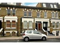 Bright one bedroom flat for rent in Fulham Broadway-Short or Long Let