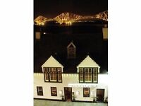 Assistant Manager, Orocco Pier, South Queensferry