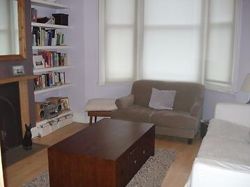 2 bed 2 bath on Trinity Road- Wandsworth/Tooting Bec stations on your doorstep!