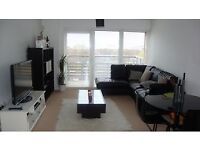 Modern double bedroom ensuite in a nice location
